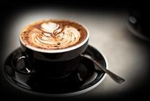 Coffee Art, Art Coffee / by CoffeeNate.com