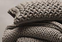 Knit crochet / by Maria Chaplygina