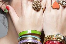 Jewelry Envy / by Sophia