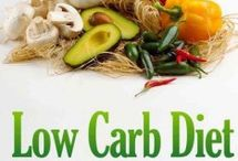 Low carb / by Denise Paz