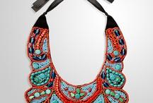 Jewelry Inspiration / by Linda Younkman