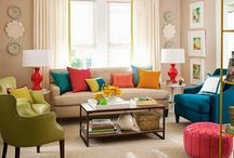 Homely / by Betty Cole