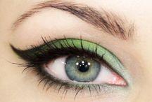 make up / by Julie Ann Morrison