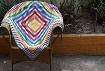 Crochet / by Elizabeth Williams