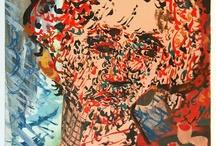 Jackie Gendel / by M. MARCHESSEAULT