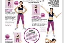 Fitness-Upper Body / by Beth Aldridge