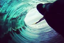 Waves / by FUSE Surfwear