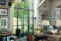 Dream home / by Chelsea Tullos
