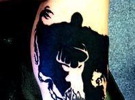 Tattoos / by Olivia Buckingham