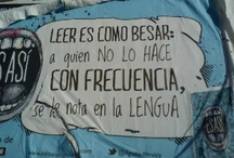 Frases / by Isabel Sánchez