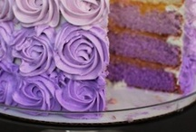 Cakes / by Rose Kubler