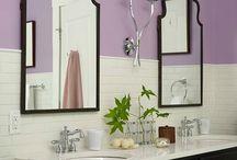 Bathroom Crashers / by Kimberly James