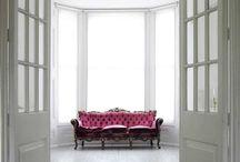 CM loves: hallways / by Coulson Macleod