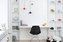 Habitaciones niños / by farmacia-morlan.com