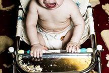 Gluten-Free Kids / by Maggie Savage