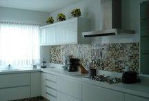 New Home - Cozinhas / by Camila Serejo