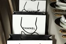 CHANEL / by Bonnie Tallo