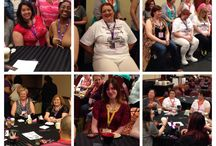 Reader & Author Get Together 2014 / by Lori Foster