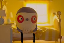 3D Animation / by MUMMU LONDON