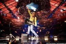 Bon Jovi / by Sherrill King Ress