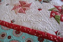 Quilting / by Katie Del Toro
