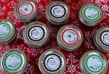 Ball Mason Jar Labels & Printables / by OnlineLabels.com