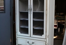 Armoire Update / by Carey Fitch