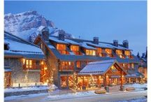 Banff and Lake Louise Vacation Ideas / Get ideas for lodging, activities, food and more. / by VacationRoost