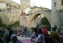 Adriatic Adventure - Slovenia, Montenegro, Italy, Croatia, Bosnia and Herzegovina / by ElderTreks