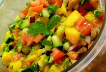 Vegetarian recipes / by Debbie Canning-Forest