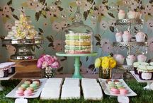 Candy Buffets  / by DesireeMMondesir.com