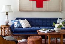 HOME STYLE / by elsa marj