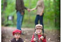 Family / by Beunette Lilje