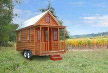 Eco House Stuff / by Brandi Frey