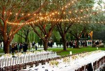 Wedding Ideas / by Tiffany Paxton