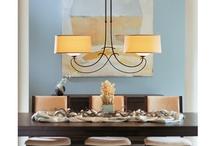 Dining room / by Karianne Huppert
