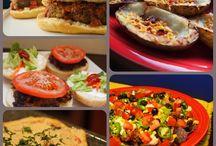Vegan dishes / by Kim Leggett