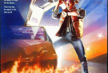 Back to the future / by Alexander J Gough