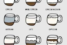 Coffee / by Ewa