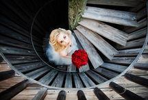 Photography ideas--weddings / by Jordan