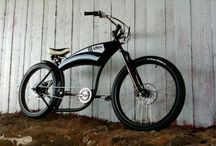 Voltage Cycles Electric Bike / by Electric Bike Report