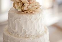 cakes / by Nicki Shelton