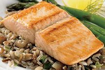 Seafood Favorites  / by Schwan's Home Service