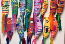 Elementary Art | Multicultural / by Lauren Mann