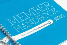 Membership Promotion Kit or Campaign / A package containing print or electronic collateral and promotional items sent to the organization's members or potential members. / by AssociationTRENDS