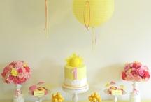 Party party!!! / by Adrienne Garavaglia