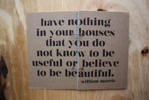 quotes / by Kathleen Driggers