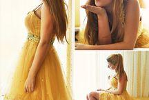 Fashion Inspiration / by Sephie Rojas