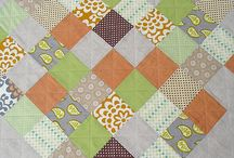 Crafty: To quilt or not to quilt / by Erin Will