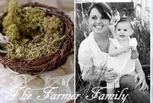Blogs I Love / by Sarah Cruz